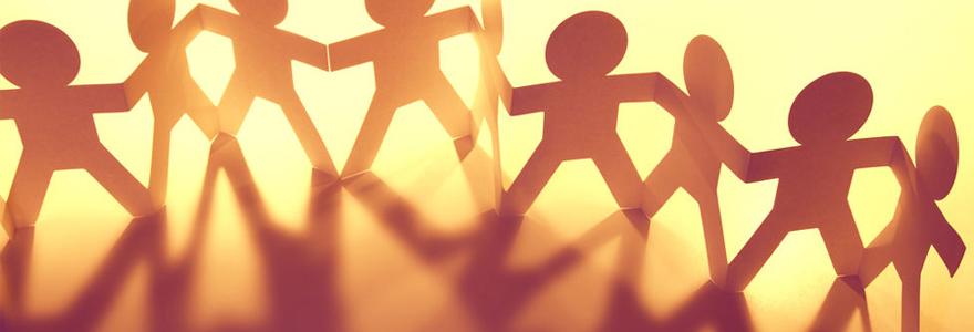 Création d'une association